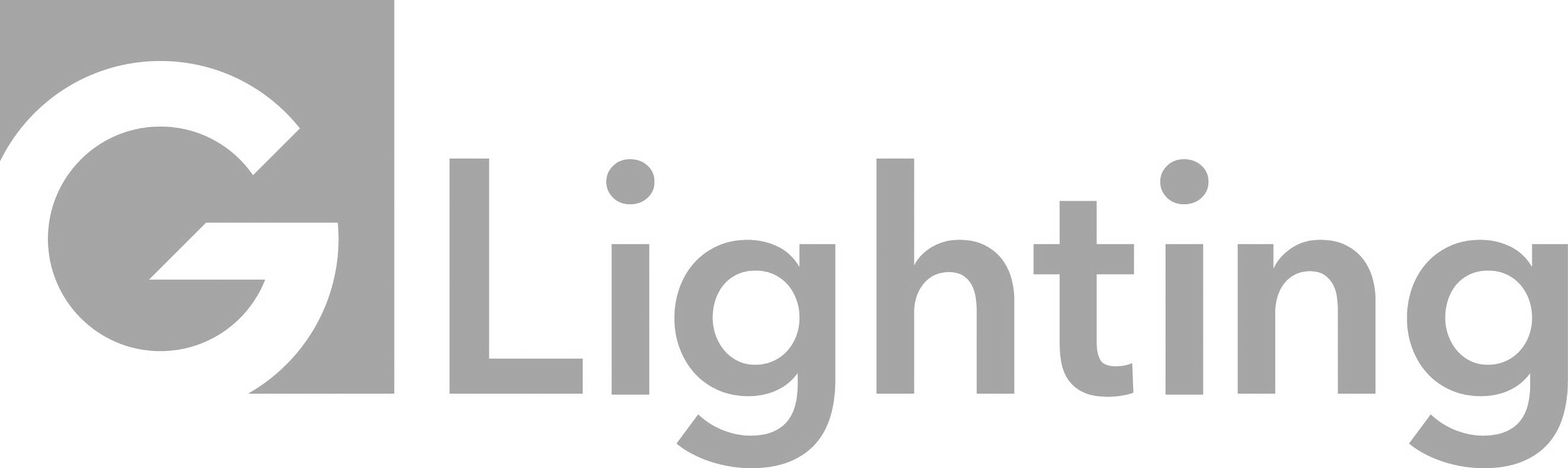 New GLightingLogo