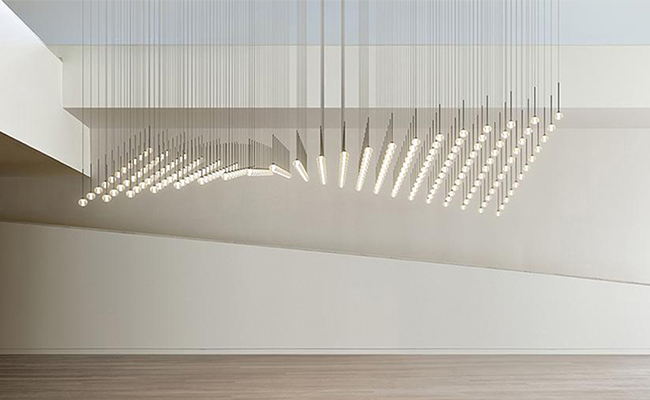 Now Carrying Vibia