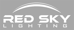 Red Sky Lighting Logo
